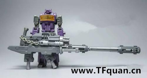TF武器篇 赏析 第5张