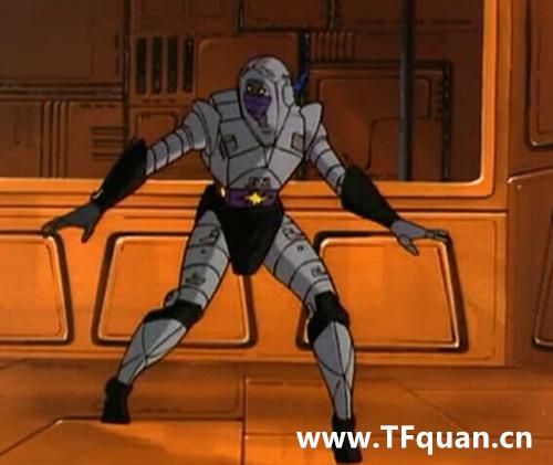 迷友摆拍【G1动画小场景】之倒霉的幻影 变形金刚 第1张