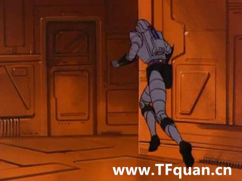 迷友摆拍【G1动画小场景】之倒霉的幻影 变形金刚 第3张