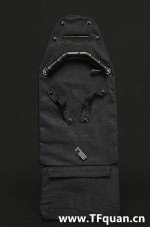 军事兵人黑马——MC黑盾吊卡