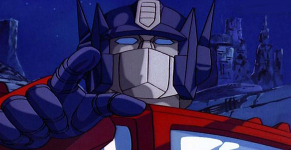 《变形金刚》美版G1动画片系列回顾第二季 美版 变形金刚 G1 变形金刚人物百科  第1张