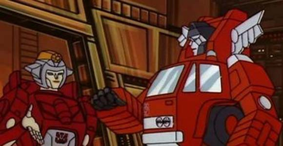 《变形金刚》动画片中的女性战士 贝塔 克劳莉娅 月娇 火翼星 艾丽塔 变形金刚人物百科  第2张