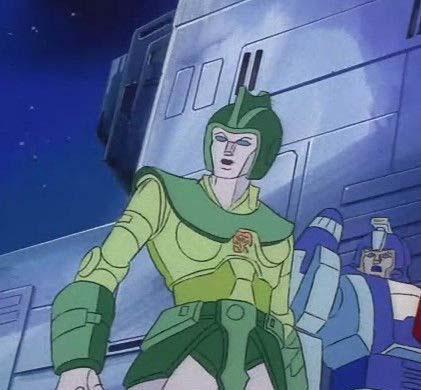 《变形金刚》动画片中的女性战士 贝塔 克劳莉娅 月娇 火翼星 艾丽塔 变形金刚人物百科  第7张