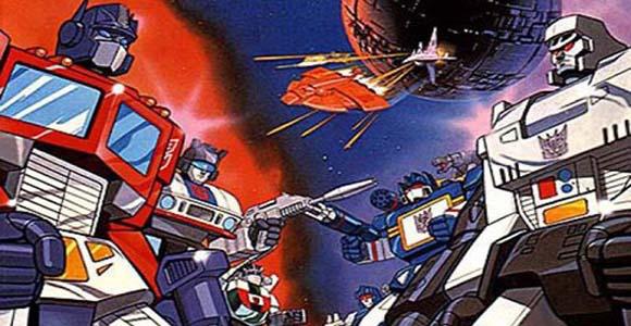 《变形金刚》美版G1动画片系列回顾第一季 美版 变形金刚 G1 变形金刚人物百科  第2张