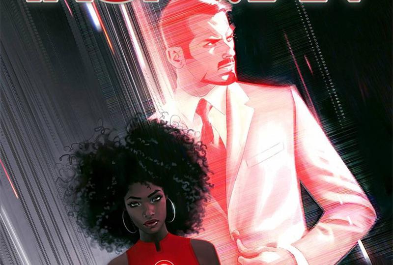 钢铁侠将由黑人女孩接班托尼·史塔克,这难道是真的?