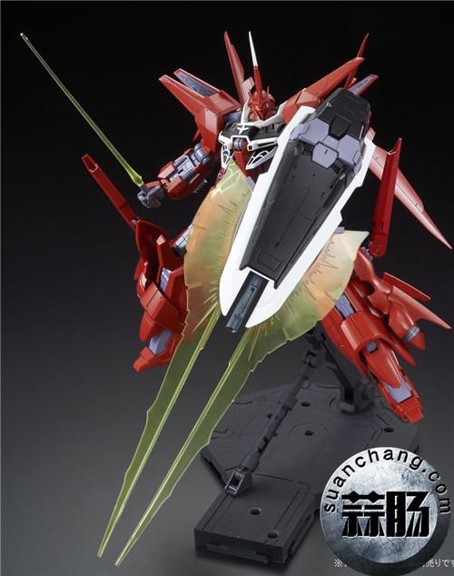 BANDAI 新品——网限 RE1/100 再生龙飞 模玩 第6张