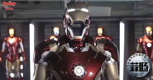 250万?这服装的确是豪 钢铁侠官方战衣正式开售了 模玩 第2张
