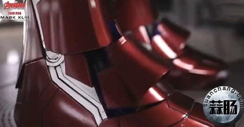 250万?这服装的确是豪 钢铁侠官方战衣正式开售了 模玩 第4张