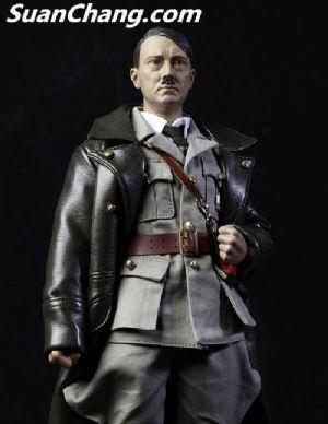 二战德军元首 -阿道夫.希特勒 - 中年版
