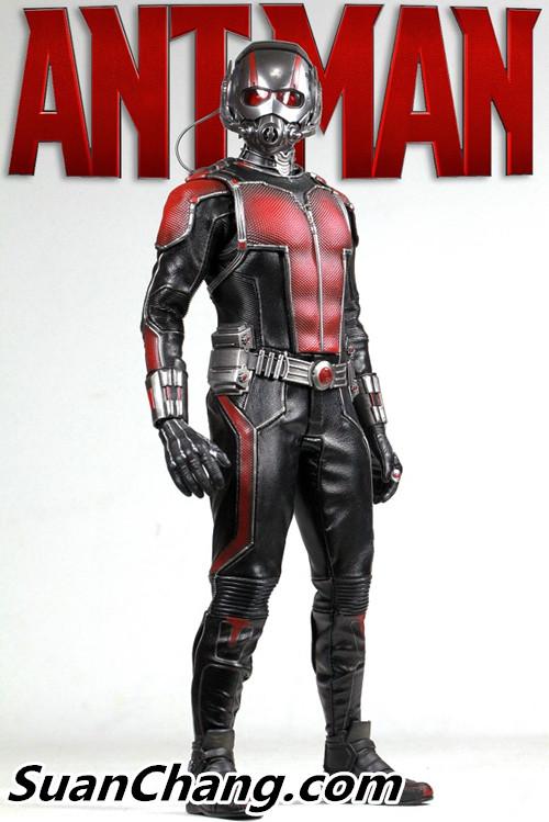 HotToys MMS308《蚁人 Ant-Man》 模玩 第5张