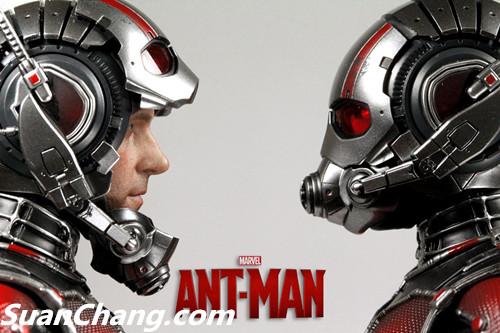 HotToys MMS308《蚁人 Ant-Man》 模玩 第8张