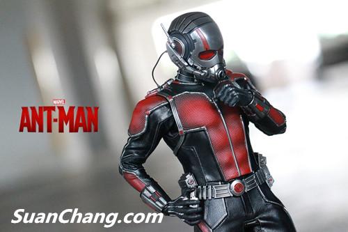 HotToys MMS308《蚁人 Ant-Man》 模玩 第16张