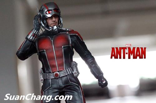 HotToys MMS308《蚁人 Ant-Man》 模玩 第18张