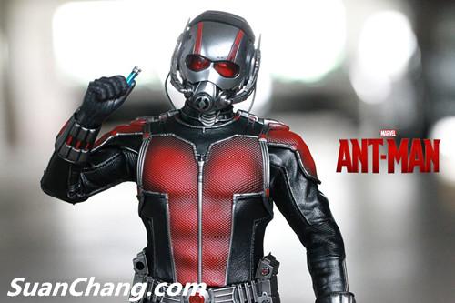 HotToys MMS308《蚁人 Ant-Man》 模玩 第19张