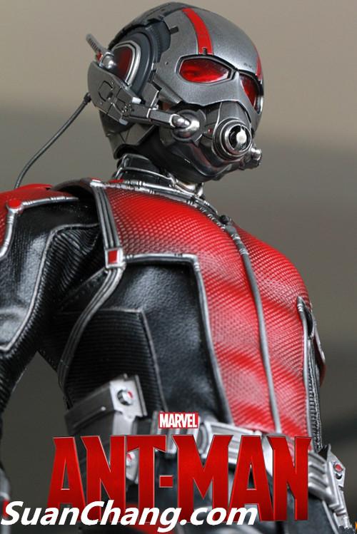HotToys MMS308《蚁人 Ant-Man》 模玩 第22张
