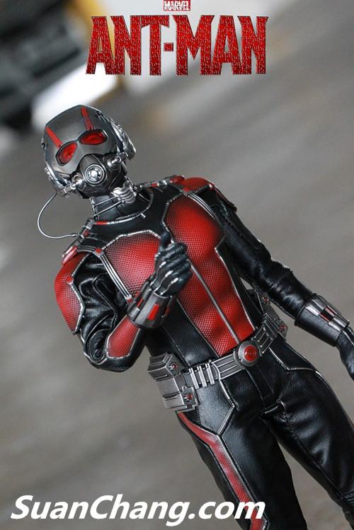 HotToys MMS308《蚁人 Ant-Man》 模玩 第23张