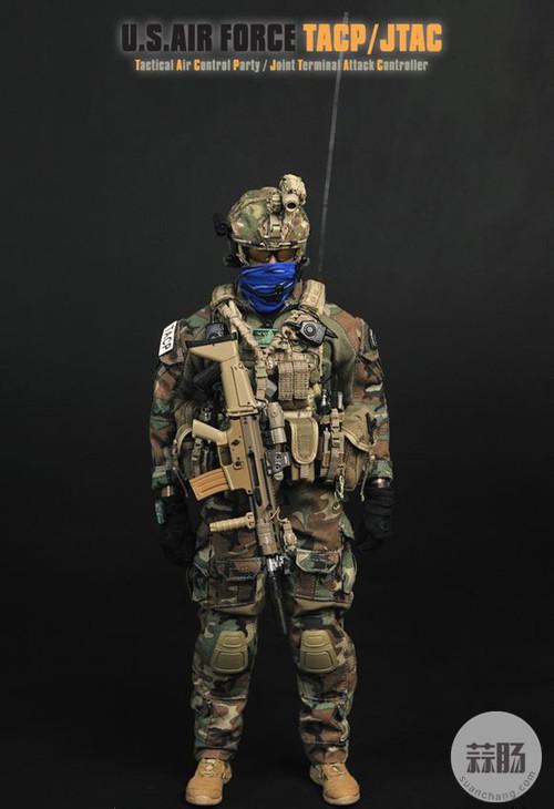 现代军事兵人如何选择 图文详解 模玩 第4张