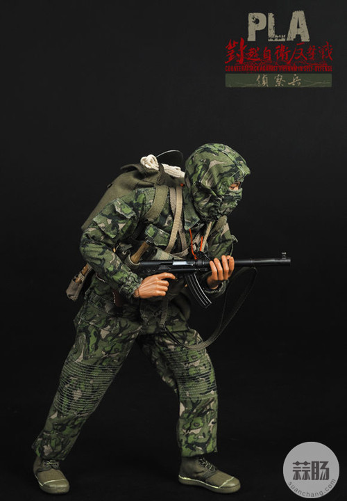 现代军事兵人如何选择 图文详解 模玩 第5张