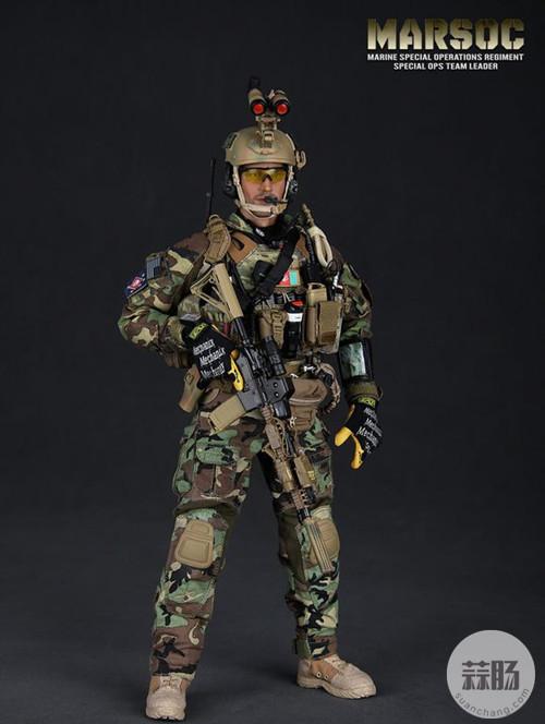 现代军事兵人如何选择 图文详解 模玩 第7张