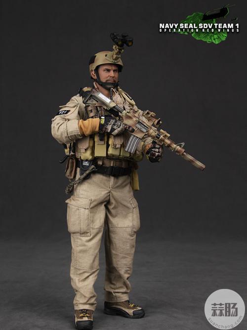 现代军事兵人如何选择 图文详解 模玩 第9张