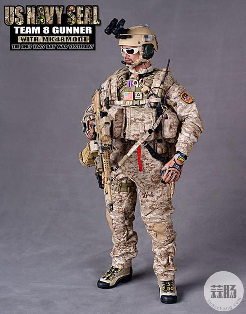 现代军事兵人如何选择 图文详解 模玩 第14张
