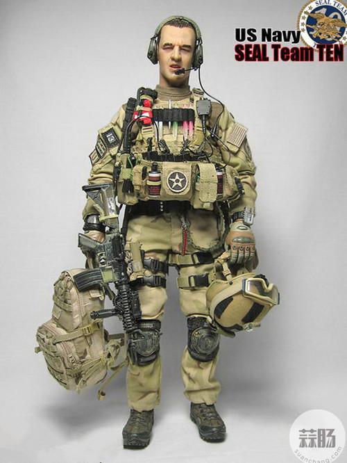 现代军事兵人如何选择 图文详解 模玩 第17张