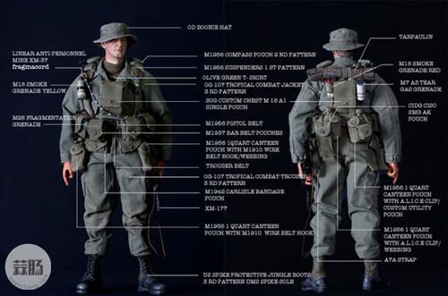 现代军事兵人如何选择 图文详解 模玩 第24张