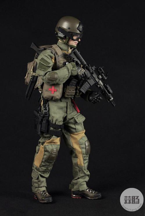 现代军事兵人如何选择 图文详解 模玩 第27张