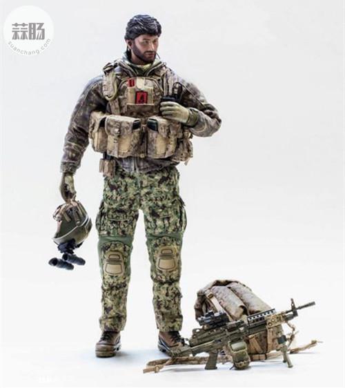 现代军事兵人如何选择 图文详解 模玩 第28张