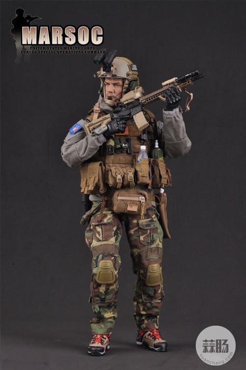 现代军事兵人如何选择 图文详解 模玩 第33张