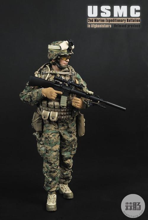 现代军事兵人如何选择 图文详解 模玩 第34张