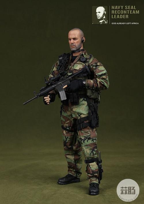 现代军事兵人如何选择 图文详解 模玩 第37张