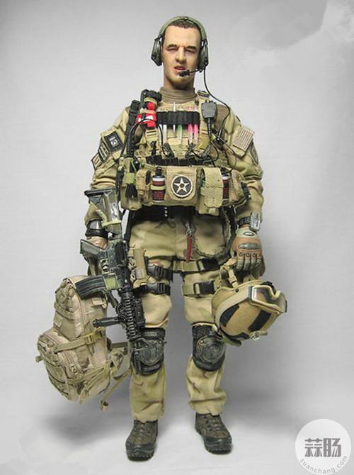 现代军事兵人如何选择 图文详解 模玩 第38张