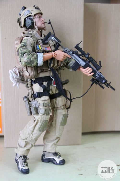 现代军事兵人如何选择 图文详解 模玩 第39张