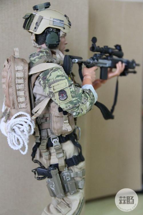 现代军事兵人如何选择 图文详解 模玩 第41张