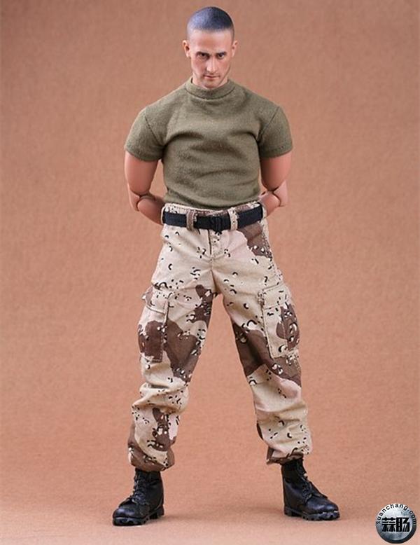 迷友经验分享——教大家怎么认识兵人模型以及各厂商的产品优劣 模玩 第29张