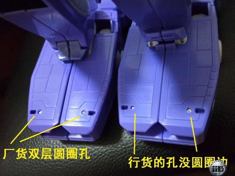 迷友对比评测分享——MP29厂货与正版行货 评测 第9张