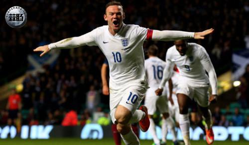 漫威与ESPN联合推出欧洲杯系列球员新形象 动漫 第6张