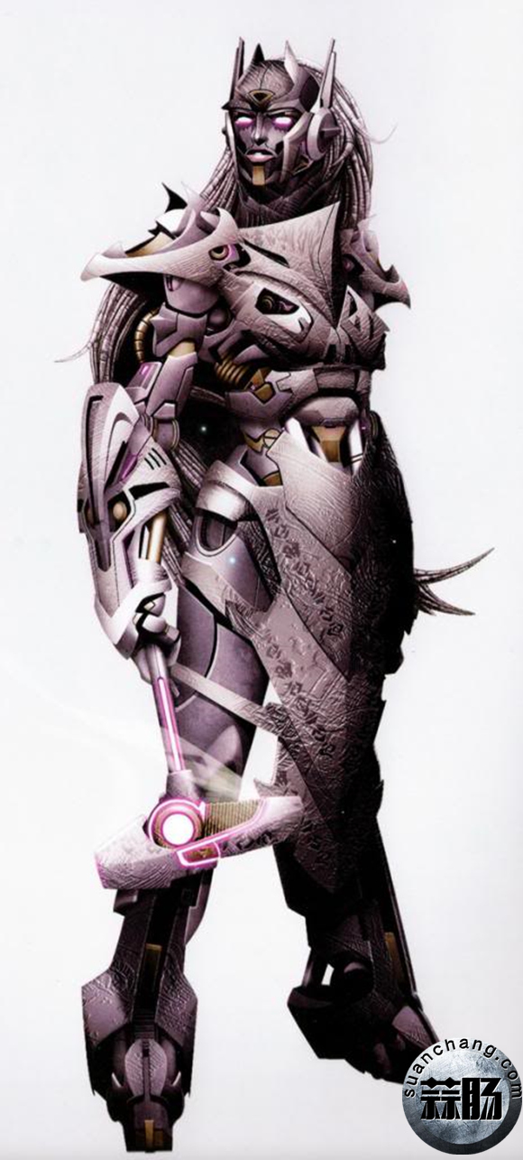 关于那些元祖神器(Artifacts of the Primes) 变形金刚 第22张