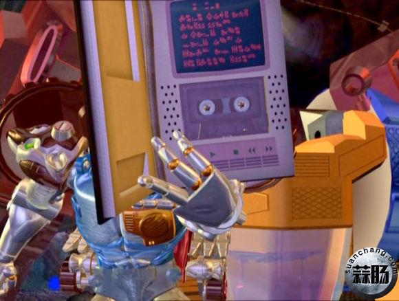 关于那些元祖神器(Artifacts of the Primes) 变形金刚 第16张