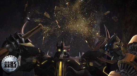 关于那些元祖神器(Artifacts of the Primes) 变形金刚 第24张