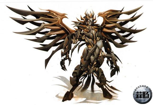 关于那些元祖神器(Artifacts of the Primes) 变形金刚 第30张