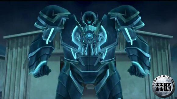 关于那些元祖神器(Artifacts of the Primes) 变形金刚 第37张