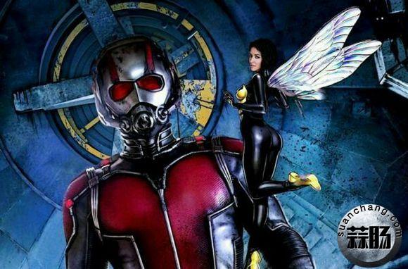 娱乐时间 一起来八卦——谈谈超级英雄们的爱情 动漫 第12张