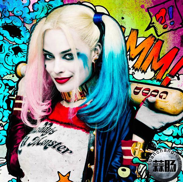 各厂的小丑女哈莉 你最喜欢哪一款 模玩 第1张