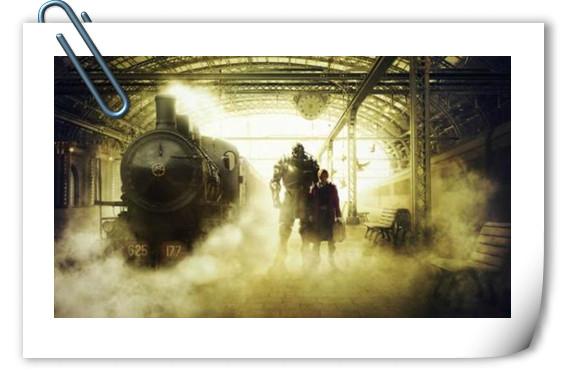 CG技术的阿尔冯斯现身!《钢之炼金术师》真人电影公开新视觉图