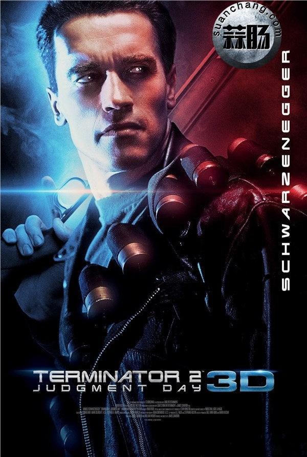 《终结者2》重制版电影于今年上映? 能否引起期待呢 动漫