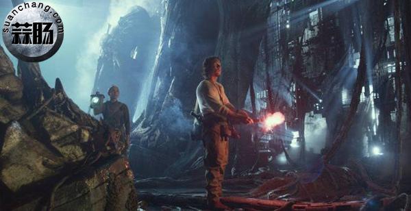 《变形金刚5》最新剧照发布 男主登上塞伯坦星球? 变形金刚