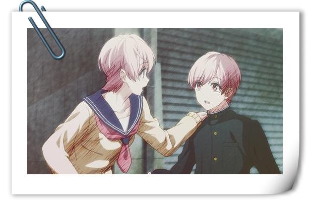 春季乙女番《最强番长是少女》发布中文PV  原作经典CG画面再现?