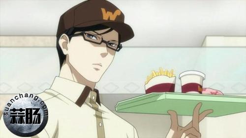 死神小学生上榜?戴眼镜最酷的动漫角色 你选哪位? 二次元 第2张
